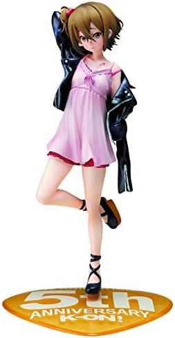 K-On ! 1/8 PVC statue Ritsu Ritsu Ritsu Tainaka 5e anniversaire 16 cm   Outlet Store  61b227