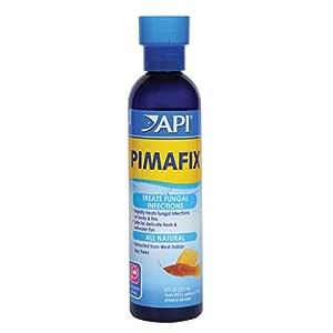 API Pimafix Anti-fungal Fish Remedy, 237 ml