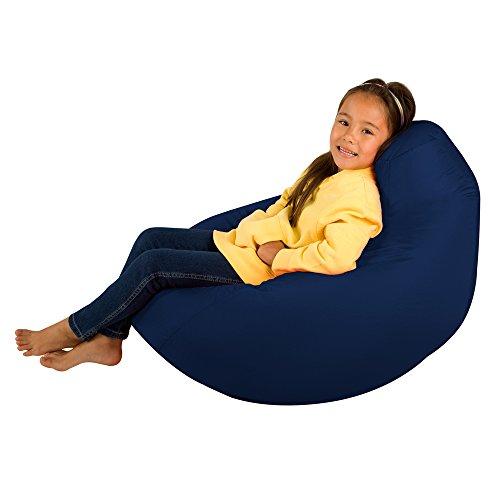 bagz-kids-kinder-sitzsack-gaming-chair-sitzsack-fur-kinder-wasserabweisend-marineblau