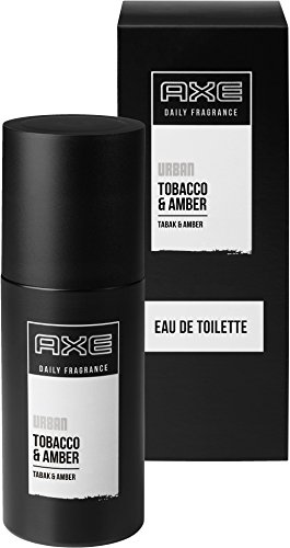 AXE Daily Fragrance Eau de Toilette Parfum-Spray Urban, 1er Pack (1 x 100 ml)