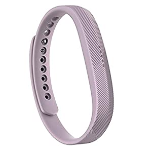 Fitbit flex 2 Armband,SongNi® Soft Silicone Sports Fitness Replacement Band Silica Gel With Secure Adjustable Watchband for Fitbit flex 2(tracker is not included)