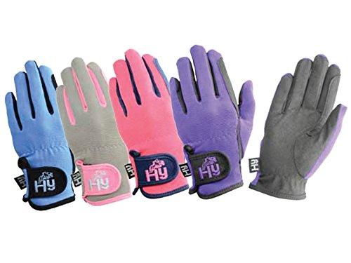 Hy5Kinder Sommer Handschuh: Pink: Medium