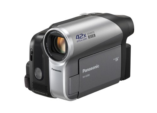 Buy NV-GS90 (MiniDV Camcorder) Review