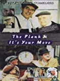 Plank, The [1979] / It's Your Move [1982] [DVD]