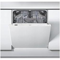 WHIRLPOOL - Lave vaisselle tout integrable 60 cm WRIC 3 C 24 PE -