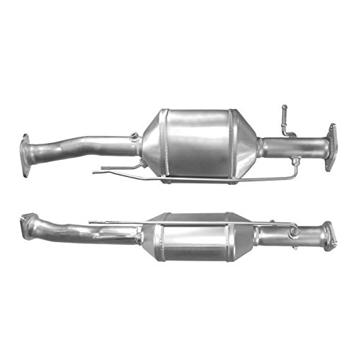 BM CATALYSTS BM11111 Ruß-/Partikelfilter, Abgasanlage
