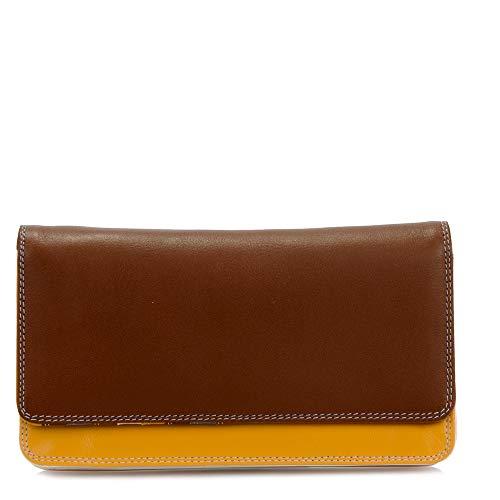 Mywalit - leder damen Geldbörse - medium matinee purse wallet - 237-121 Siena -