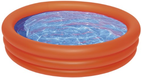 friedola 12087 - Pool Cool Fresh  140 cm blau und orange