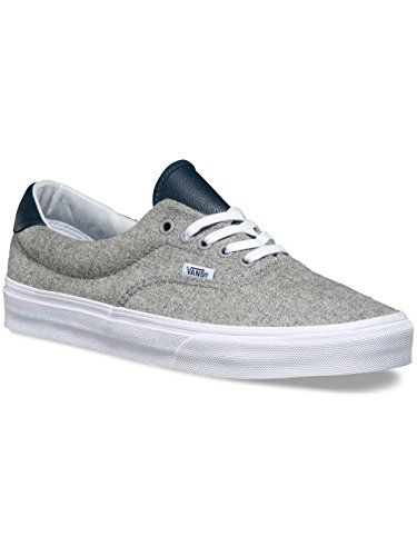 Vans Era 59 Varsity Gray True White Gris