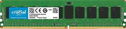 Crucial - Memoria para Servidor RAM de 8 GB DDR4