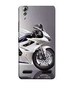 PrintVisa Designer Back Case Cover for Lenovo A6000 Plus :: Lenovo A6000+ :: Lenovo A6000 (Love Lovely Attitude Men Man Manly)