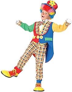Reír Y Confeti - Fiaclo015 - Disfraces para Niños - Clown