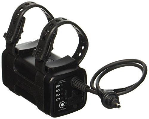 Sigma Sport Zubehör, BUSTER Battery Pack, Schwarz