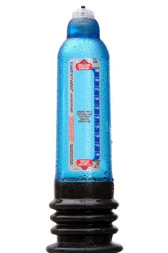 Bathmate Hercules, blau, Vakuum-Wasser-Pumpe