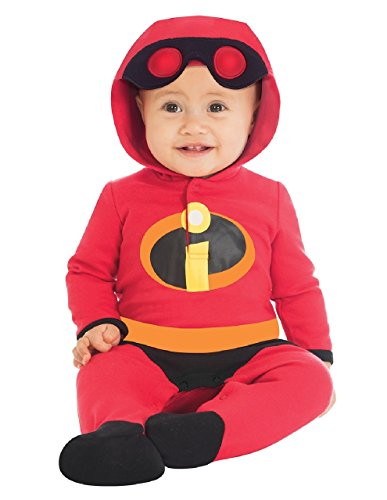 Baby Superhelden Outfit - Fancy Me Baby Offiziell Disney Incredibles