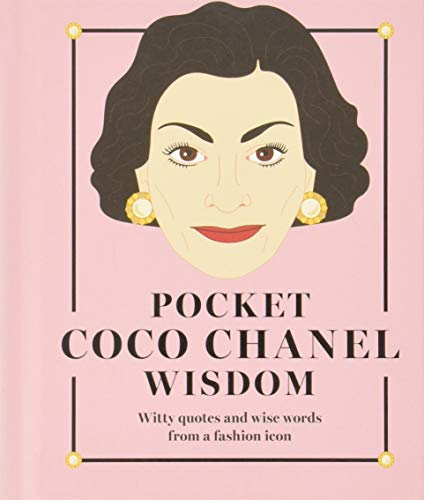 Pocket Coco Chanel Wisdom (Pocket Wisdom) por Hardie Grant