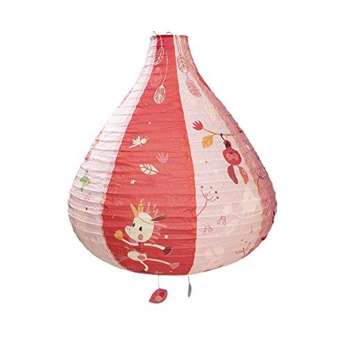 Lanterne montgolfière Louise - Lilliputiens