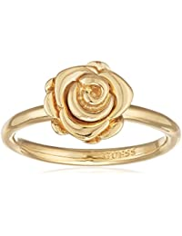 Guess Damen-Ring Rose Messing - UBR28505