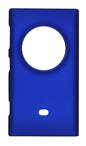 Nosson Back Cover For Nokia Lumia 1020 (Blue)  available at amazon for Rs.191