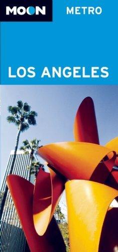 Moon Metro Los Angeles by Avalon Travel (2008-09-23)