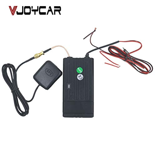 SLV Car Data Logger GPS Tracker Without SIM Card Rastreador Veicular