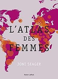 L'atlas des femmes par Joni Seager