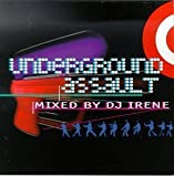 Underground Assault by DJ Irene (1998-02-24)