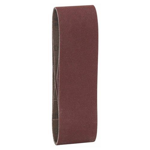Bosch Professional Schleifband X440  \nBest for Wood+Paint 40x305mm Korn 180, 3 Stk.