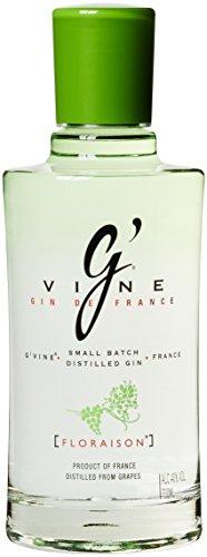 G'Vine Floraison Gin (1 x 0.7 l)