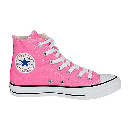 Converse M9006c, Baskets Hautes Mixte Adulte, Rose Bonbon