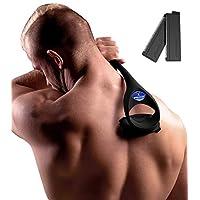ماكينة حلاقة الظهر والجسم لإزالة الشعر 2.0 بلس من باكبلايد