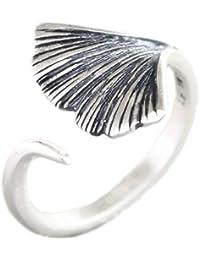 Suchergebnis auf für: ginkgo ring Silber: Schmuck
