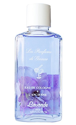 Eleven Creations Eau de Cologne Lavande 250 ml