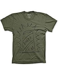 Varsity Punk Bheer T-Shirt