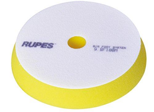 Preisvergleich Produktbild Rupes Polierschwamm Fine (gelb) 150/180mm 2 Stück