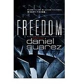 (FREEDOM) BY SUAREZ, DANIEL(AUTHOR)Paperback Jan-2011