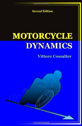 Motorcycle Dynamics