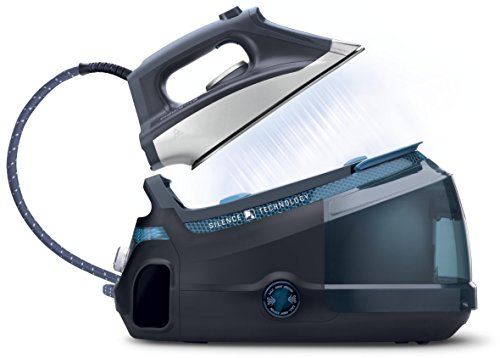 Rowenta Silence Steam Extreme - steam ironing stations