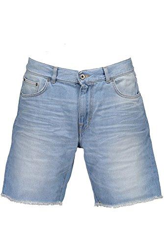 GANT 1501.021021 Bermuda Jeans Harren AZZURRO 991