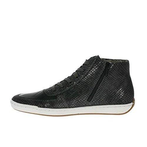 L3032 - 45 Anaconda Black