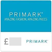 Primark Gift Card - Delivered via Email
