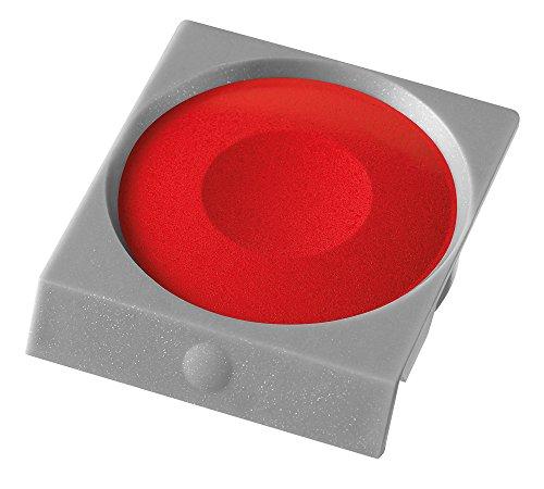 Pelikan 808105 - Ersatzfarbe 735KN34, 3.5 ml, karminrot