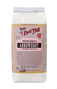 Bob's Red Mill Arrowroot Starch Flour, 16 oz