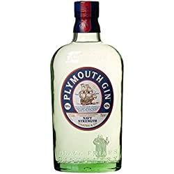 Plymouth Gin Navy Strength Gin (1 x 0.7 l)