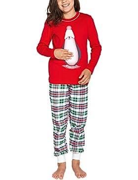 Italian Fashion IF Mädchen Pyjama M006
