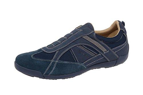 Geox Zapatillas U Summer Cart Azul Marino EU 41