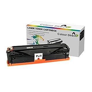 Colour Direct Compatible Toner Cartridge Replacement For Canon CRG725 725 - I-Sensys LBP-6000 LBP-6000B LBP-6020 LBP-6020B MF3010 MF-3010