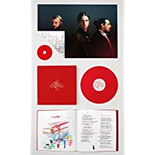 Gamma (Red Vinyl+CD+Artbook+Poster) [Vinyl LP]