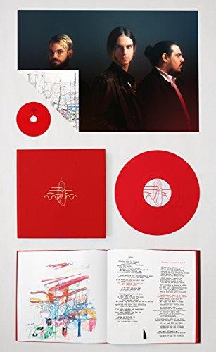 Gamma (Red Vinyl+CD+Artbook+Poster) [Vinyl LP]
