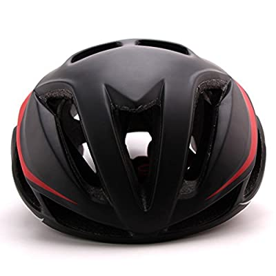 BBYY Cycle Helmet men and women One piece Ultralight Comfortable Breathable highway Mountain Riding helmet by BBYY
